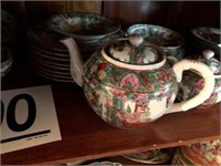 Gloria Judy Oriental Lifetime Collection