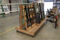 Aluminum Awning & Jalousie Emergency Auction 10-22-2020