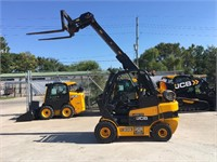Construction Equipment and Tool Auction