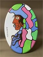 Original Norval Morrisseau (1932-2007)