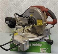 Tool shop 10-inch compound miter saw