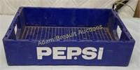 Vintage Pepsi plastic soda tray