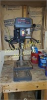 Sears Craftsman 8 inch drill press