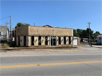 Old Fire Hall - Centerville
