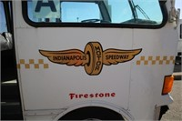 2002 FREIGHTLINER CHASSIS M LINE DIESEL BUS