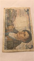 Huge Czarist Russian Paper Money and other