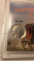 American West Coin Collection