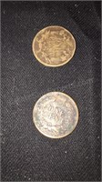 Assorted US Coins