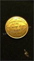 Eisenhower Uncirculated Coin Set, 24 kt Tiny