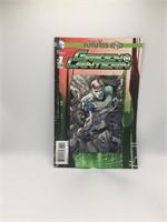 Comics! O.14-O.24