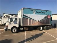 Bargain Plano Truck Auction