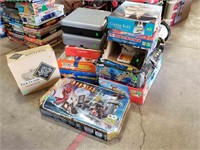 Miner, Backman & Others Consignment Auction