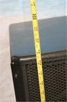 Cerwin Vega Pro Stax Large Pro Speakers