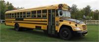 School Bus Auction
