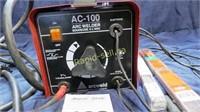 AC-100 Arc Welder