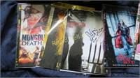 DVDs # 2