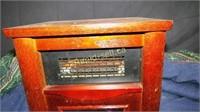 Deluxe Cabinet Heater