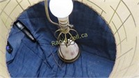 Vintage Tri Lamp