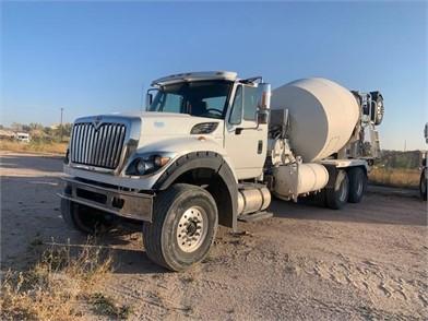 Mixer Trucks Asphalt Trucks Concrete Trucks For Sale In Colorado 8 Listings Truckpaper Com Page 1 Of 1