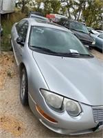 2002 CHRYSLER 300M 2C3AE66GX2H230015