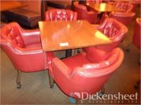 Racine's Restaurant-RETIREMENT AUCTION-Part One