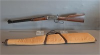 Winchester 94  30/30 with Scabbard