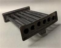 Primitive Metal Candle Stick Mold