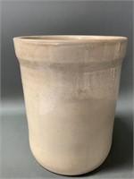 Early Stoneware Crock