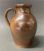 Wilson Bros Jug from London - 5 Lines