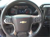 2014 Chevrolet Silverado Z71 pickup truck