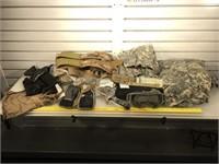 10/18/20 Guns - Ammo - Military - Jewelry