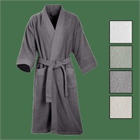 NEW! Concierge Collection  Lightweight Robe Size