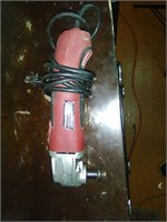 Oscillating multifunction power tool by Chicago