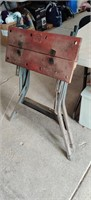 B&D Workmate  Folding Table