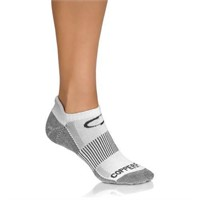 NEW- Copper Fit Ankle Length Sport Socks L/XL,