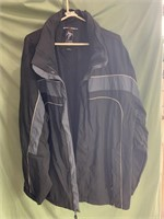 XXL activewear jacket