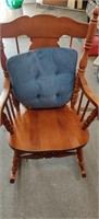 Very Nice Rocking Chair