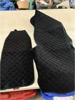 Cantra s model car seat covers - black