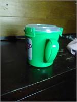 Sistema brand soup Togo container