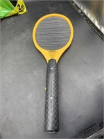 2 new electric fly swatter - 2aa batteries