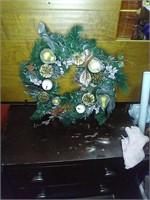 24 in Garden Ridge fruit wreath