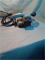 Old Wen 3in belt sander. Working. Model 910