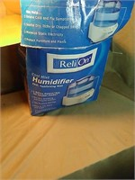 ReliOn cool mist humidifier