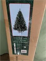 New 6ft Christmas tree