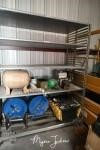 Tools-Racks-Vehicles-Tires-Carts Online Only Auction