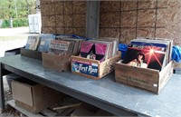 Collectable Locker Online Auction in Grand Bend