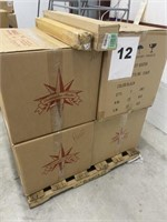 ARTISAN'S ONLINE ONLY BULK PALLET AUCTION