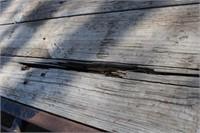 2012 PJ Goose Neck Trailer 4P5FD2822C1165391