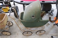 TRIPLE ESTATE ONLINE AUCTION-STARTS CLOSING TUES. OCT. 20th@