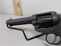 New Ruger Wrangler Cowpoke 22LR revolver handgun